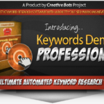 Keywords Demon Professional Free Download