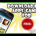 Download Paid Android Apps & Games For Free