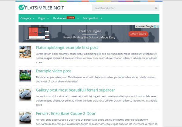 kentooz-flatsimplebingit-seo-adsense-wordpress-theme
