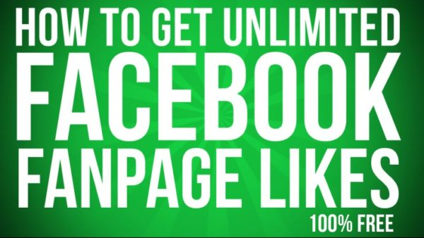 unlimited-facebook-fanpage-likes