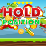 Hold Position - HTML5 Game + Mobile. Construct 2  + Cocoon ADS