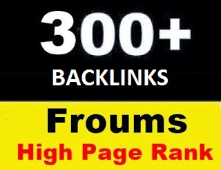 300-high-page-rank-forums-get-high-quality-backlinks-traffic