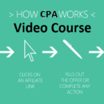 Best CPA Marketing Video Course
