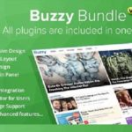 Buzzy Bundle Free Viral Media Script Download