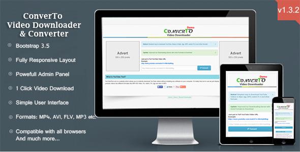 converto-youtube-video-downloader-converter