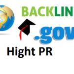 Top Hight PR Free Dofollow Gov Backlinks List