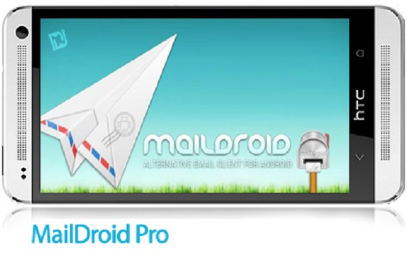MailDroid PRO Full Android APK Activated Version