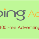 $100 Microsoft Bing Ads PPC Advertising Coupon Codes
