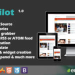 NewsPilot – Autopilot News Script Download