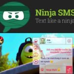 Ninja SMS v1.2.0 Android APK Free Download