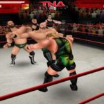 TNA Wrestling iMPACT Android APK Download