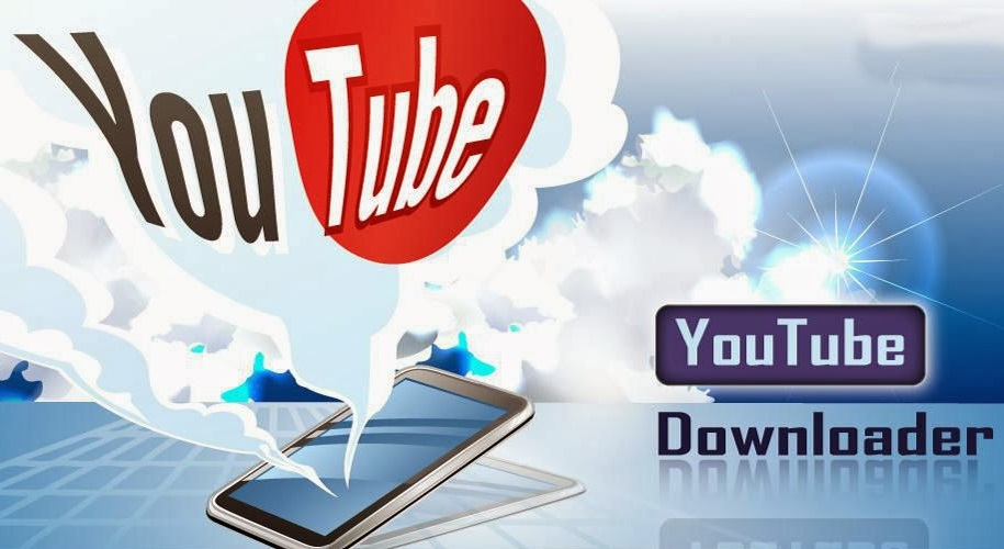Youtube Video Downloader Source Code with AdMob