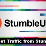 Use StumbleUpon to Drive Massive traffic on your website