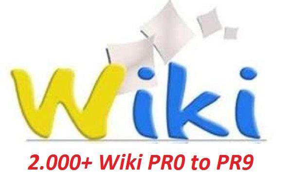 wiki-sites