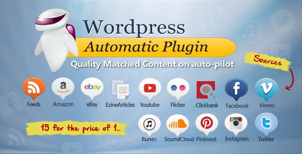 AutoPoster WordPress Automatic Plugin v3.23.1 AutoPilot