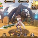 Download Demon Hunter APK Android
