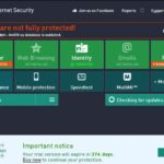 Download AVG Internet Security Free 365 Days License