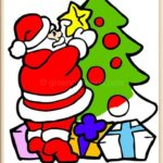 Download Christmas Coloring Latest App For Android APK
