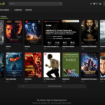 Download Keremiya v5 Movie WordPress Theme