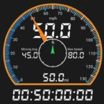 Download Speedometer GPS Pro v3.6.70 Full Apk Android