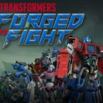 Download Transformer Forged to Fight APK Android