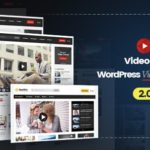 Download VideoPro v1.3.1.1 – Video WordPress Theme