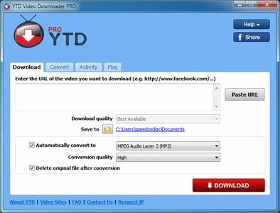 Download Youtube Video Downloader Pro Multilingual Full Portable