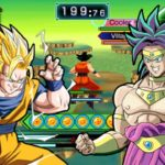 Dragon Ball Z Shin Budokai: Another Road Android APK Download