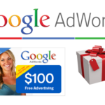 Free $100 Google Adwords Coupon Promo Codes