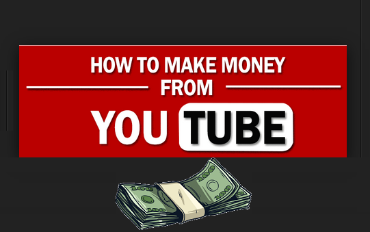 how-to-make-money-with-youtube-training-course