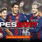Pro Evolution Soccer 2017 Android APK Download