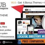 Download REHub – Directory, Multi Vendor Shop, Coupon, Affiliate Theme