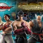 Tekken Card Tournament Mod Unlocked Apk With Data Download