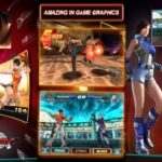 Tekken Card Tournament v3.422 Mod Android APK Download