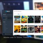WPMovies v1.0.2 Nulled Movies WordPress Theme Free Download