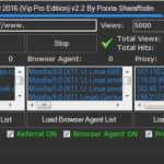 Download Website Traffic Viewer Vip Pro Edition