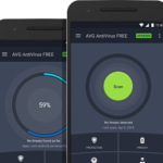 Download AVG AntiVirus for Android Mobile security