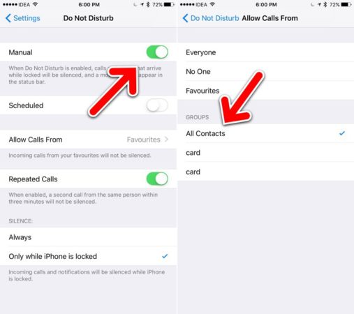 block-unknown-calls-iphone-apple