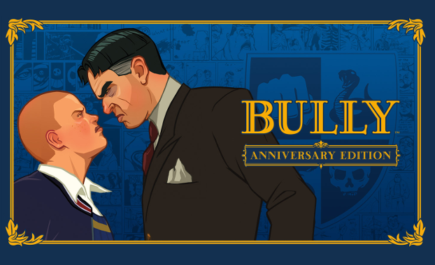 Download Bully Anniversary Edition Mod Unlimited Money APK