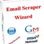 Email Scraper Wizard v1.7 Free Download