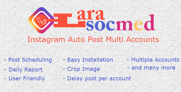 larasocmed-instagram-auto-post-multi-accounts-likes-followers