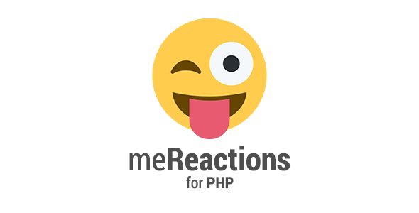 meReactions – Reactions System PHP Script Full Free Download