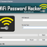 Advanced WiFi Password Hacker key working