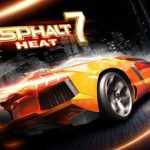 Asphalt 7 Heat iOS iPhone Download