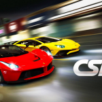 CSR Racing 2 Mod Apk Android Unlimited Money Download