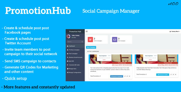 CodeCanyon-download-Promotion-Hub-Social-Campaign-Manager