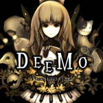 Deemo APK Data Android Full Unlocked Game Download