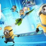 Despicable Me: Minion Rush v4.2.0i APK android Download