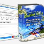 Download Backlink Topia Pro Software Free