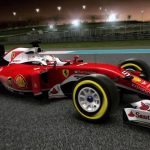 Download F1 v0.1.6 APK Android OBB